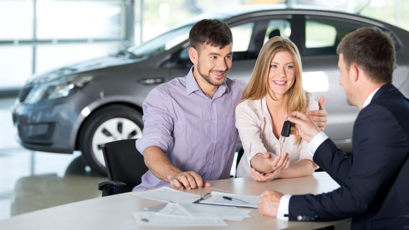 Three Ways to Get a Great APR Rate on Your Auto Loan