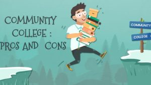 Pros and Cons of Community Colleges